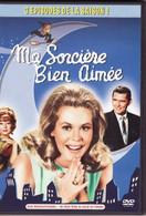 DVD Ma Sorciere Bien Aimee Saison 1 3 EPISODES  Etat: TTB Port 110 Gr Ou 30g - TV Shows & Series