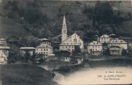 H24 - 74 - SAINT-JEAN-D'AULPH - Haute-Savoie - Vue Générale - Autres Communes