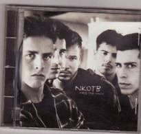 CD NKOTB Face The Music Etat: TTB Port 110 Gr Ou 30gr - Disco, Pop