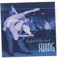 CD BEST OF BIG BAND SWING Etat: TTB Port 110 Gr Ou 30gr - Hit-Compilations