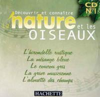 Nature Et Les Chants D'oiseaux Et Appeaux Etat: TTB Port 110 Gr Ou 30gr - Musik & Instrumente