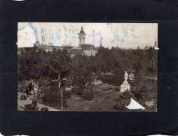 75238     Ungheria,    Szeged,  Szechenyiter,  VG  1930 - Ungheria