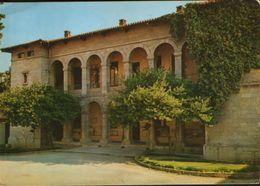 Greece - Postcard  Unused  - Athens - Byzantine Museum - Greece