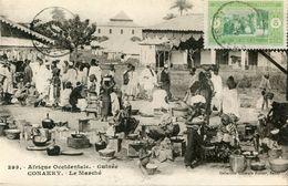 GUINEE(CONAKRY) MARCHE - Guinea