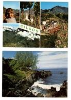 LA REUNION - Lot De 6 Cartes - La Réunion