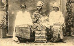 GUINEE(CONAKRY) TYPE - Guinea