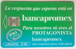 Banca Promex - Mexico