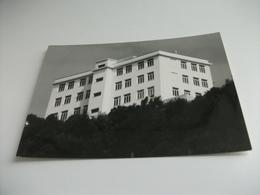 GENOVA CREVARI SCUOLA ELEMENTARE E MATERNA 1956 - Scuole