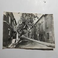 84 - LAURIS - Av. Joseph Garnier - France