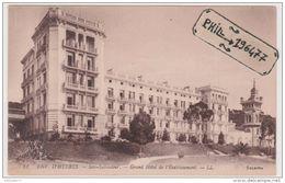 83 Environs D'Hyères - Cpa / San-Salvadour - Grand Hôtel De L'Etablissement. - Hyeres