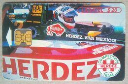 Herdez Racing - Mexico