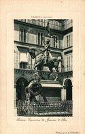 SCHERRER - DEPART DE JEANNE D'ARC DE VAUCOULEURS - Autres