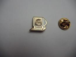 Beau Pin's , Informatique , Cador - Computers