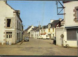 CPM - CREDIN - La Rue Saint-Pierre - Automobiles - France