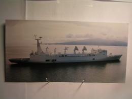 Militaria - Navire - B E M Monge - Groupe Naval D'Essais Et De Mesures - Krieg