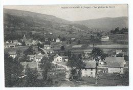 Fresse-sur-Moselle - Vue Générale Du Centre - Fresse Sur Moselle