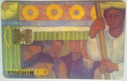 Art - Mexico