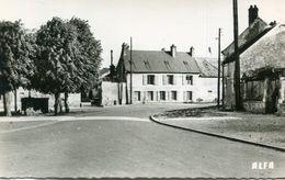 MONTAGNY_SAINTE FELICITE - France