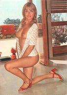 D1071 Kruger Series Postcard Nude Beauty Woman Model Femme Nue Sexy Erotic Erotisme - Andere