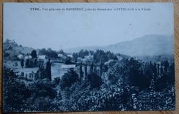 73 : Vue Générale De Barberaz Prise Du Restaurant Gotteland à La Villette - (n°9815) - France