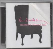 ORIGINAL Paul McCartney : Memory Almost Full : 13 Chansons (2007) - Rock
