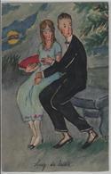 Hochzeitspaar - Handmade Navila - Noces