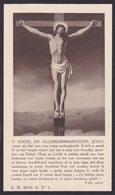 Doodsprentje (7625) Proven - Loo - DEWULF / DOMMECENT 1874 - 1940 - Images Religieuses