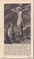 Doodsprentje (7630) Lootenhulle Lotenhulle - Hansbeke - HEYDEN / BOUCQUAERT 1868 - 1949 - Images Religieuses