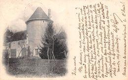 Semur En Auxois      21         Château De La Rochette       (voir Scan) - Semur