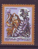 AUSTRIA 2273,unused - Fairy Tales, Popular Stories & Legends