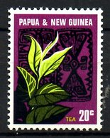 PAPOUASIE NOUVELLE GUINEE. N°116. Thé. - Drinks