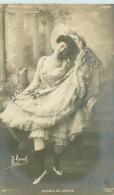 Spectacle.n° 40388 . Angele De Lérida .cliché Manuel.cigale.actrice - Artistes