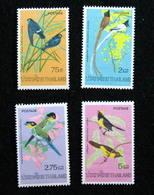 Thailand Stamp 1975 Thai Birds 2nd - Thailand