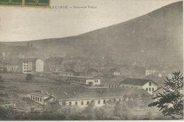 Bellegarde - Nouvelle Usine - Bellegarde-sur-Valserine
