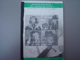 14140 LIVAROT Joseph LANIEL Receuil 150 Pp RARE - Vieux Papiers