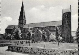 628 - BELGIQUE - LOBBES - Collègiale Saint-Ursmer - Lobbes