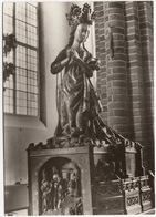 Storkyrkan, Stockholm - Prinsessan Ur St Göransgruppen Av Bernt Notke, Invigt 1489  - (Sweden) - Zweden