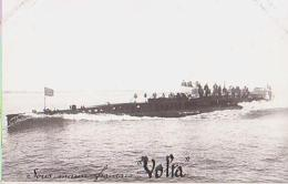 Sous Marin   297         Sous Marin  Volta - Unterseeboote