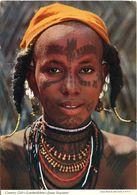 Liberia - Girl - Woman - Femme - Liberia
