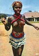 Liberia - Woman - Femme - Liberia