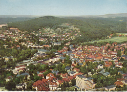 Bad Kissingen Ak123276 - Bad Kissingen