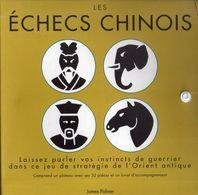 Les échecs Chinois - Group Games, Parlour Games