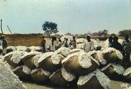 Senegal - Cotton Market - Senegal