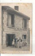 Carte Photo à Identifier : Geay, Artisan Maitre Bottier - Cartes Postales