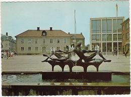 Falkenberg: Salamit Och Sulamit - (Sweden) - Zweden