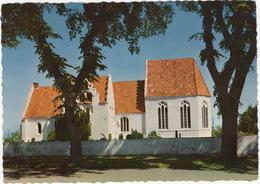 Skanör - Kyrkan - (Sweden) - Zweden