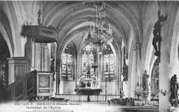 52 - HAUTE MARNE / Donjeux - 521689 - Intérieur De L'église - Frankrijk