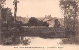 52 - HAUTE MARNE / Doulaincourt - 521718 - Les Bords Du Rognon - Sonstige Gemeinden