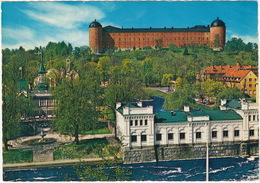 Uppsala - Slottet - (Sweden) - Zweden