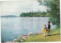 Leksand - Kyrkudden - Dalarna - (Sweden) - Zweden